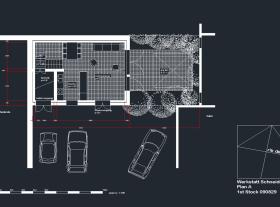 Conversion into apartment