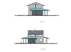 3-bedroom house